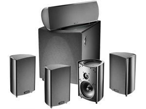 Definitive Technology ProCinema 600 Black - 5.1  Home Theater System