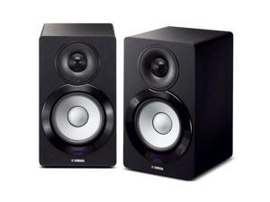 Yamaha NX–N500 Used Powered Network Speakers w/MusicCast