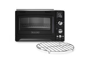 KitchenAid KCO275OB Onyx Black Convection Countertop Oven