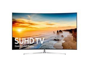 Samsung UN55KS9500FXZA 55-Inch 2160p 4K SUHD Smart Curved LED TV - Silver (2016)
