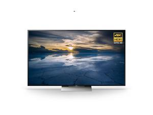 "Sony XBR-65X930D 65"" Class HDR 4K Ultra HD TV With WiFi"