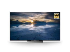 Sony XBR75X940D - 75-inch Frameless 4K Android LED Smart TV