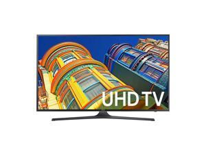 Samsung UN70KU6300FXZA 70-Inch 2160p 4K UHD Smart LED TV - Black (2016)