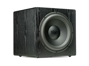 SVS SB12-NSD Black Ash  12-inch 400 Watt Powered Subwoofer