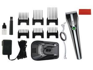 Wahl Motion Lithium Ion Cord/Cordless Professional Pet Dog Clipper 110-220 Volts