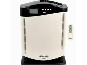 Oreck Air Purifier Revitalizer with ion HEPA Filtration System Technologies