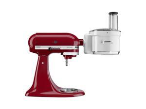 KitchenAid Exact-Slice Food Processor Attachment KSM1FPA All Stand Mixers