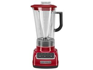 KitchenAid KSB1575cer dieCast 5-Speed Blender Diamond Vortex Blade Empire Red