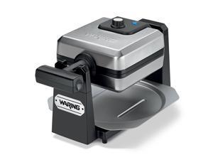 Waring Pro Stainless Steel 4-Slice Belgian Waffle Maker WMK250SQ