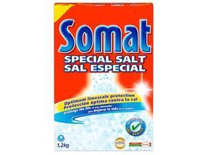 Miele : Somat Dishwasher Salt (B1640) - Case of 6