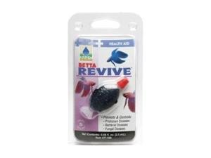 Fish & Aquatic Supplies Betta Revive .08
