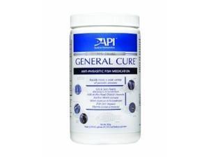 API General Cure Powder, 850-Gram Bulk Jar
