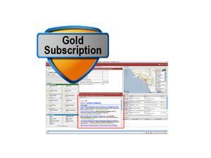 Digium 25 Switchvox Gold Subscriptions for 25 Users  1 Year Renewal 1SWXGSUB25R