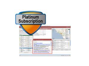 Digium 1 Switchvox Platinum Subscription for 1 User  1 Year Renewal 1SWXPSUB1R
