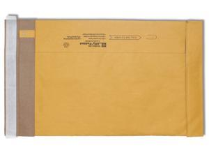 Jiffy Padded Self Seal Mailers No. 3 (8 1/2 x 14 1/2) Envelopes - Brown - Pack of 100