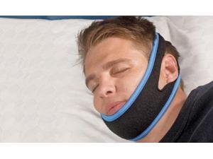 Anti-Snoring Chin / Jaw Strap