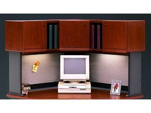 Corner Desk Hutch for 48 in. Office Desk - Series A
