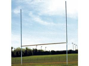 Classic Single High School Steel Goalpost