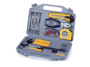 Essentials Home Tool Kit in Gray