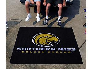 Tailgater Floor Mat - University of Southern Mississippi