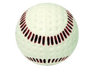 Pitching Machine Baseball - Baden 9-In. Seamed, 1 Dozen