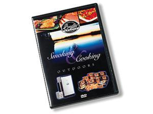 Cooking & Smoking Outdoors