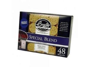 Special Blend Bisquettes Pack - 48 Count