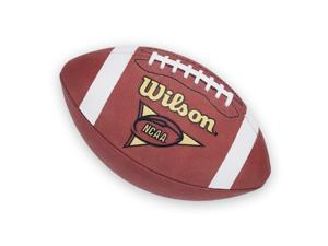 Football - Wilson NCAA 899 WE Leather, ACL Lacing
