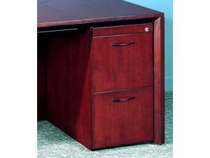 Office File Cabinet (Golden Cherry)
