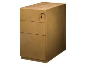 Locking File Cabinet (15 in. W x 22 in. D x 27 3/4 in. H (78 lbs.))