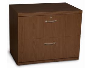 Freestanding Lateral File Cabinet (30 in. W x 24 in. D x 29 1/2 in. H (201 lbs.))