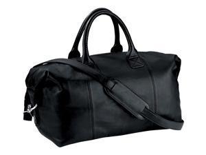 Euro Traveler Petite in Nappa Leather (Black)
