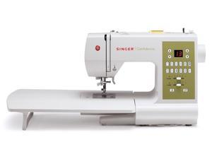 Confidence Singer Sewing Machine