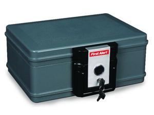 Fire Chest & Water Proof Safe - 297 cu. in.