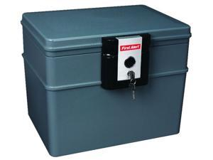 Fire Chest & Water Proof Safe w Hanging Folders - 1070 cu. in.