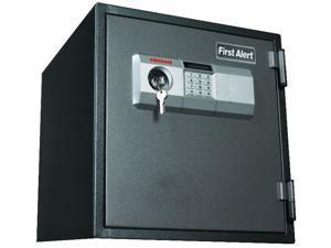 Steel Fire Safe w Dual Digital Access - 1.22 cu. ft.