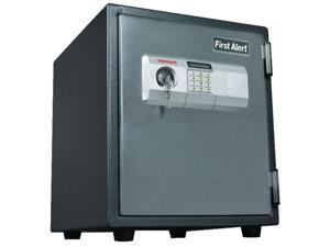Steel Fire Safe w Dual Digital Access - 2 cu. ft.