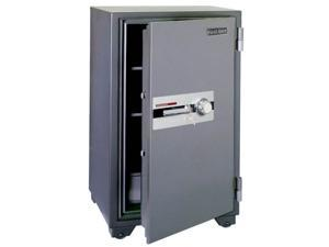 Commercial Fire Safe w Dual Combination Lock - 5.91 cu. ft.