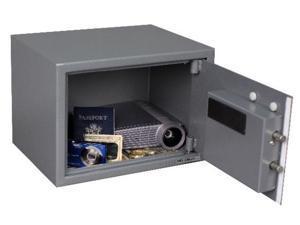 Anti-Theft Safe w Reprogrammable Digital Access - 0.62 cu. ft.