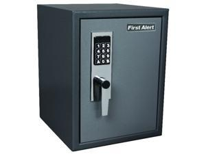 Anti-Theft Safe w Fully Carpeted Interior - 1.21 cu. ft.