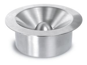 Mary Stainless Steel Ashtray
