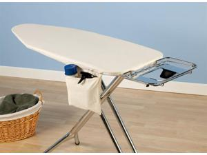 NanomaxCoated Deluxe Wide Top Ironing Cover