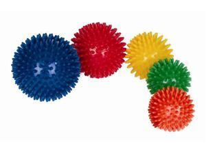Massage Ball (4 in. Dia. - Blue)