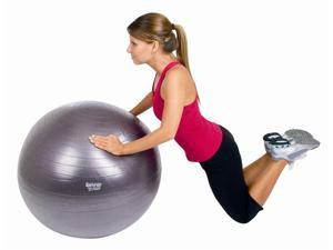 Fitness Ball Kit (21.7 in. - Red)