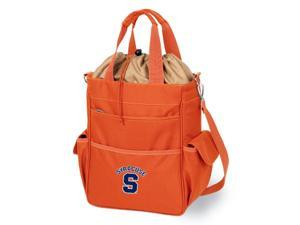 Activo Digital Print Tote in Orange - Syracuse University Orange