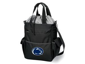 Activo Digital Print Tote in Black - Pennsylvania State Nittany Lions