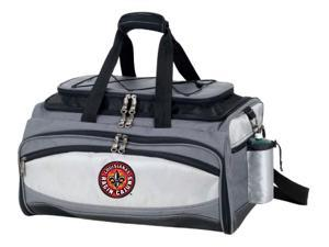 Louisiana Ragin Cajuns Cooler Tote & Grill with Tools