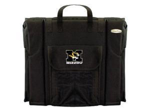 Digital Print Stadium Seat in Black - University of Missouri Tigers