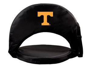 Digital Print Oniva Seat in Black - University of Tennessee Volunteers