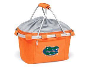 Metro Digital Print Basket in Orange - University of Florida Gators